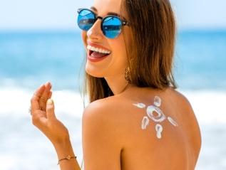 Ubeskyttet soling kan endre hudensDNA